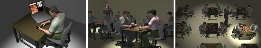 CHESS CHEAT
